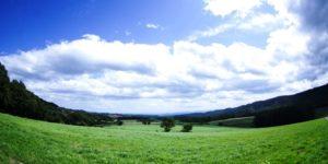 川谷地区の風景イメージ