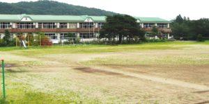 川谷小中学校